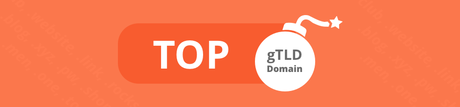 gTLD, хостинг, HostPro, Украина